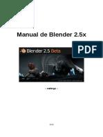 Manual Do Blender