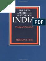 The New Cambridge History Of India Pdf