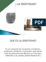 Derecho a La Identidad Vier