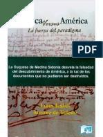 Alvarez de Toledo Luisa Isabel. Africa Versus América. La Fuerza Del Paradigma.