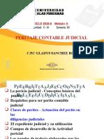 Peritaje Contable Judicial - Semana 03[1]
