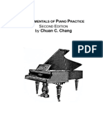 Fundamentals of Piano Practice100107