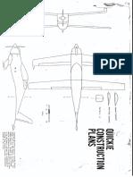 Aircraft Quickie Construction Plans.pdf