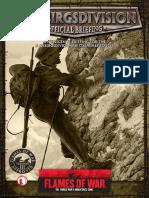 5-Gebirgsjagerkompanie
