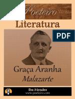 Malazarte - Graca Aranha