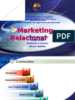 Michele - Marketing Relacional