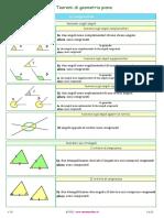 Geometria Piana Teoremi 2 0