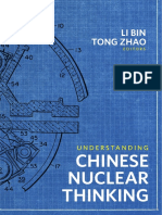 Understanding Chinese Nuclear Thinking