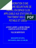 4 Ec Ville de Repentigny