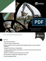 Amerisur Colombia Analyst Presentation