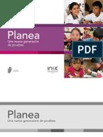 Planea INEE