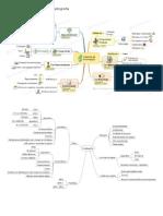 Mapa Mental Criptografia