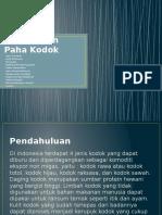 Paha Kodok
