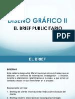 1. Diseño Grafico II-u1t1-El Brief Publicitario (1)