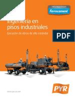 Ingenieria Pisos Industriales Ferrocement
