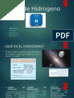 Pila de Hidrogeno