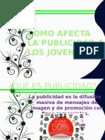 Comoafecta La Publicidad