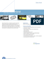 GE Tetra Power Grid Brochure