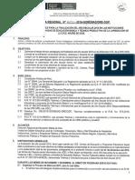 Directiva de Fin de Año 2016