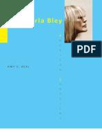 Amy C. Beal Carla Bley