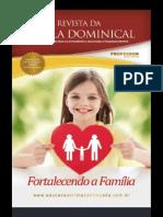 Revista Completa Ebd Belém Fortalecendo A Família