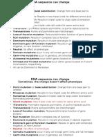 11. Bioinformatics