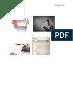 reading process visual