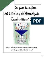 Cuadernillo2_Estrat Estudio y Aprend