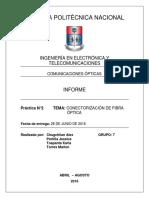 Opticas Informe n 2 Grupo 7
