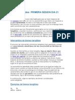 Bienes Tangibles La EMP.