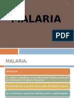 MALARIA....ppt