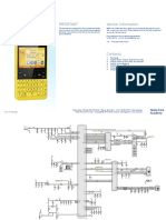 Nokia Asha 210 Rm-924 Service Schematics v1.0