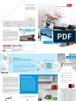 EAC & ESP Brochure
