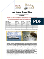 Ktc-Alaska & the Canadian Rockies