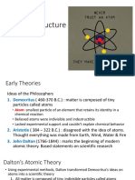 ch  4 atomic structure ppt