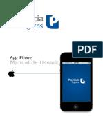 Manual Usuario iPhone