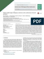 Impact of Full Range Ofo Amylose