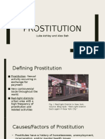 prostitution research project