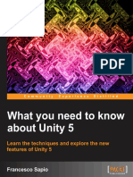What You Need to Know About Unity 5 [eBook]