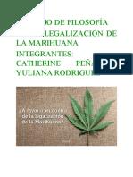 Lega Legalizacion