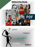 ABSORCAO farmacologia