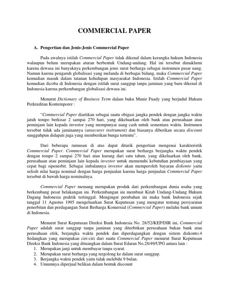 10+ Contoh surat berharga pdf terbaru terbaru