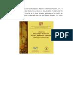 Reconocimiento del valor patrimonial de los recursos arqueológicos en la Argentina