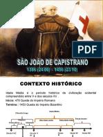 São João de Capistrano