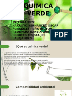 Quimica Verde Exp