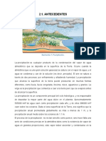 2.1 ANTECEDENTES DE LA PRECIPITACION (Peter).docx