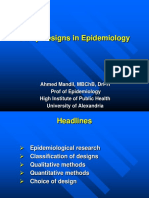 Epid Research