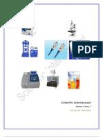 Scientific International Life_Science Brochure
