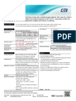 KCC_DataSheet_QT606(ENG)
