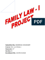 Muslim Law Project